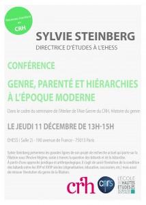Steinberg affiche